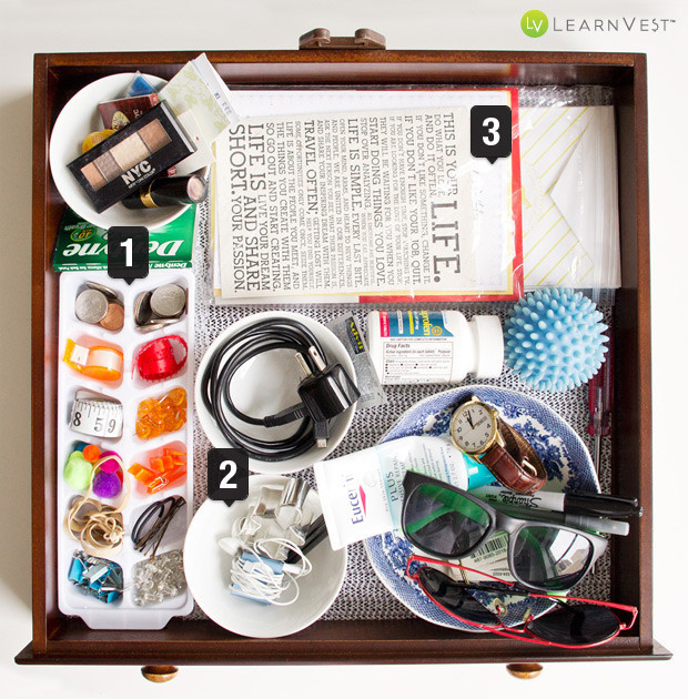 drawer-organisation-idea